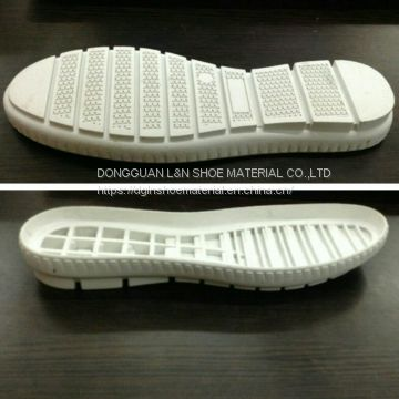 Latest design ladies sneakers shoe outsole