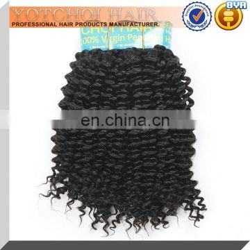 Hot Sale 5A Remy Virgin Human Hair Extension Brazilian Weave Cheapest