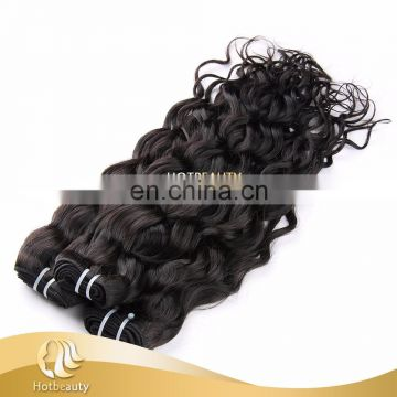 2016 New Arrival Cheap Cambodian Water Wave Hair Weave