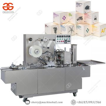 30~50 Bags/min Plastic Packing Machine Flow Pack Machine