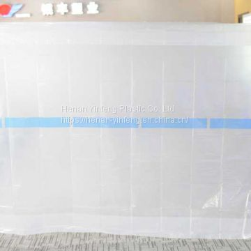 LDPE Pallet Cover
