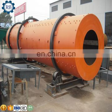 Hot Selling Practical Rotary Drum Granulate Machine/Granulator
