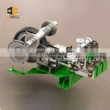 high quality gardner denver mud pump parts for borehole drilling