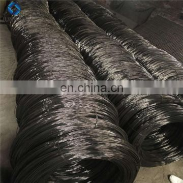 Good quality SAE1018 Q235  Low Carbon Cold Drawn Wire for Screws Nails