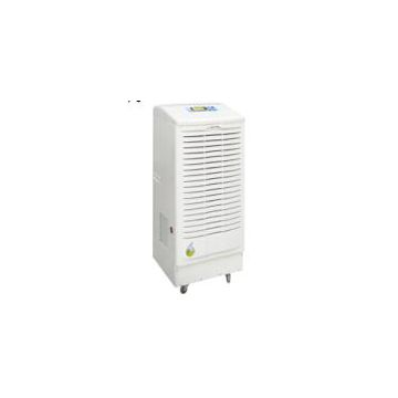 White Durable For Humid Areas Bedroom Dehumidifier