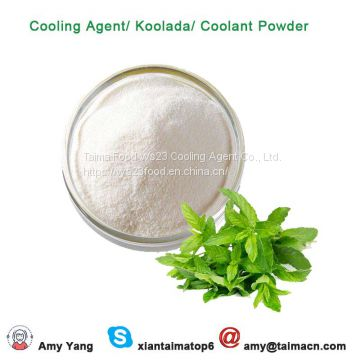 CAS No.: 51115-67-4 ws-23 Cooling Agent Powder WS-23 For Candy