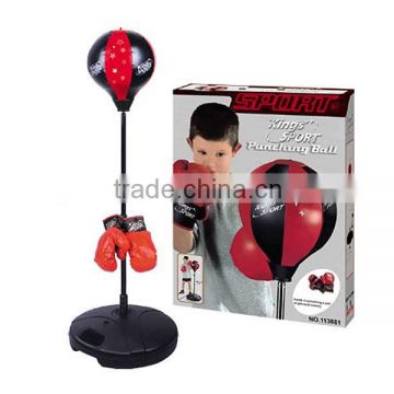 Children Sport toys boxing speed bag/ball punching, Hanging punching boxing toys for Wholesale for children, EB033109