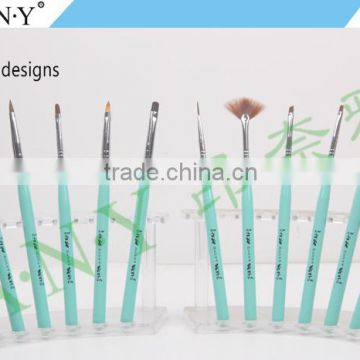 ANY Professional Nail Art Design 3D Nail Art Pen For Nail Beauty Care