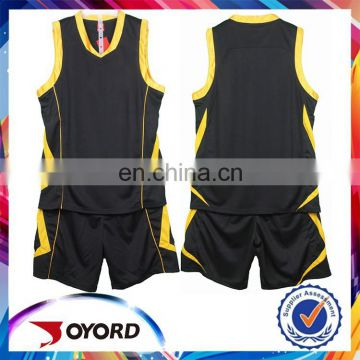hot selling digital printing full heat sublimation basketball compression