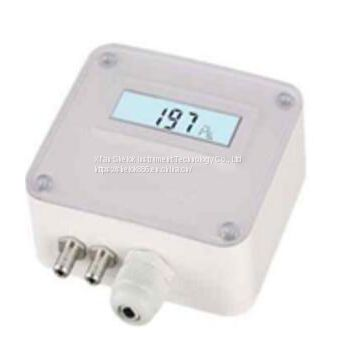 Wholesale Micro Differential Pressure Gauge for Gas,Air
