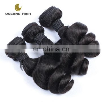 2016 Most stylish natural 100 percent remy brazilian hair weaving,unprocessed 100 virgin brazilian human hair indian hair unproc