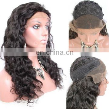 all express virgin brazilian hair full lace wig curly afro wigs for black women indian women hair wig