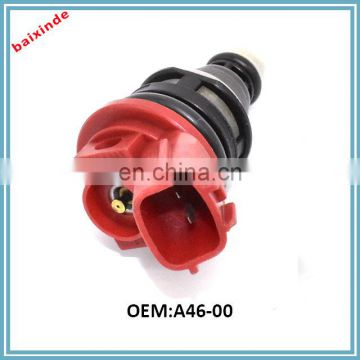 Baixinde facotry special make NEW A46-00 Fuel Injector for 92-99 NISSANs Maxima Infiniti I30 96-99 3.0L Fuel Nozzle NISSANs