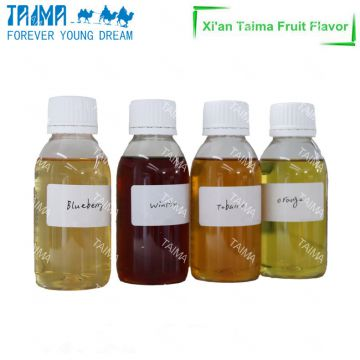 Wholesale Natural Concentrate vape liquid tobacco Flavor for Vape Juice Manufacturing