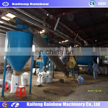 Good Quality Easy Operation  floating fish feed pellet machine / fish meal making machine