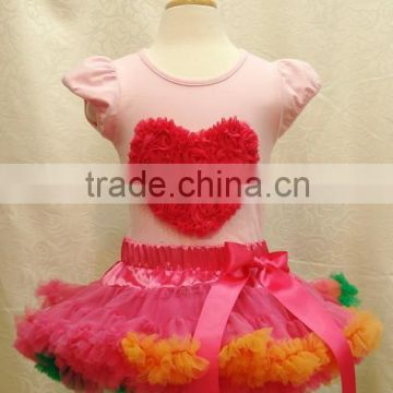 Latest Fashion girl petti skirt, 2013 cute petti skirt