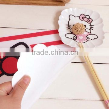 High Quality Customized ODM PP Plastic table tennis mat