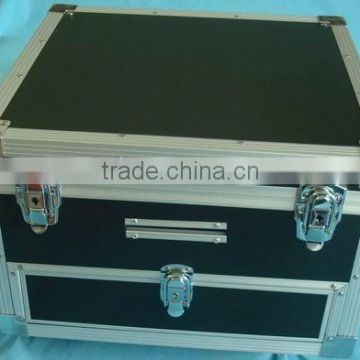 Aluminum trolley tool case for storage,toolboxes tool case,aluminum hairdressing tool case