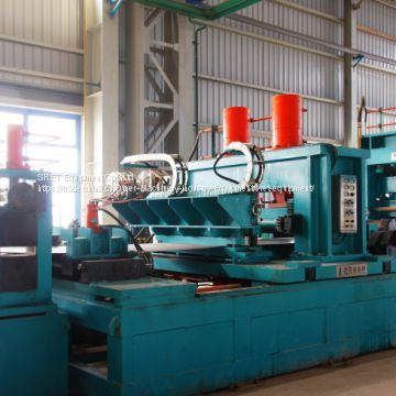 Shear End Welder JH711