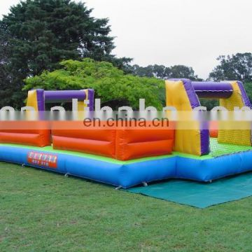 Inflatable football court, Sport Games, event managements