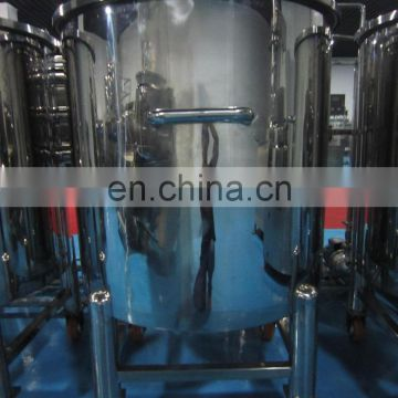 Hot sale standard factory direct sale 500l storage tank for beer,stainless steel tank,wine tank CE ISO