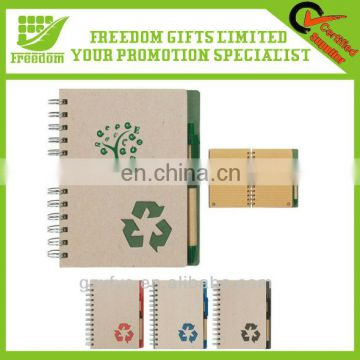 Best Selling Eco-Friendly Notebook