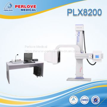 medical x-ray machine seller PLX8200