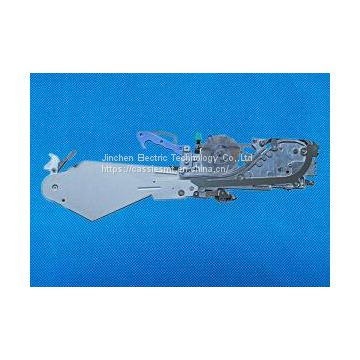 JUKI SMT Equipment Paper Feeders CF081PR And CF081P for SMD 0805 Component