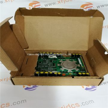 One Year Warranty Original New AUTOMATION MODULE PLC DCS ABB 3BHL000391P0101 5SHX 1445H001 PLC Module