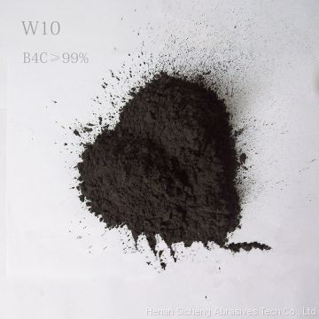 Factory supply competitive price Boron Carbide Powder