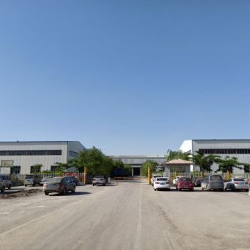 Hebei Tianxianghao Metallurgical Equipment Manufacturing Co.,ltd