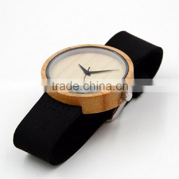 2016 Wooden promotional distributor japan movement wood watch,waterproof wood watch,wood watch custom
