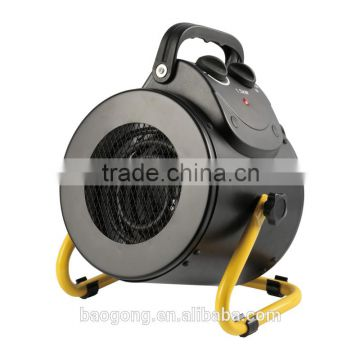 ETL CETL CSA wholesale price 1500w 120v heating element portable industrial electric fan heater