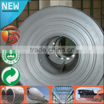 Mill Directly Supply! 4.75*1500mm hot rolled steel coils/sheet/plate ss400 q235 hr steel sheet