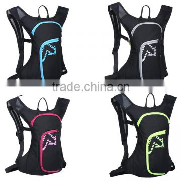 12L Bicycle Hydration Backpack Bag Free Shipping For Bicycle Accessories Hoder Bag And Cycling Backpack For Water Bladder Pack