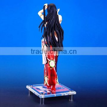 Custom made Japanese movie ONE PIECE character adult sexy nude woman anime action figure