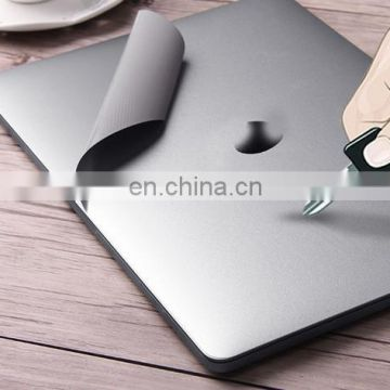 "for Macbook Pro 15"" A1707 Skin, Front + Bottom Skin Sticker for Macbook Pro 15 inch A1707 with Touch Bar - 2016 Oct. Release"