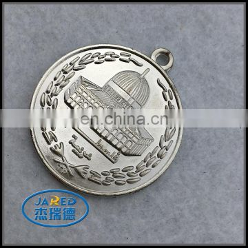 Custom cheap metal football sports souvenir medal for sale