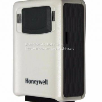 Honeywell Vuquest 3320g hands-free barcode scanners 1d pdf and 2d