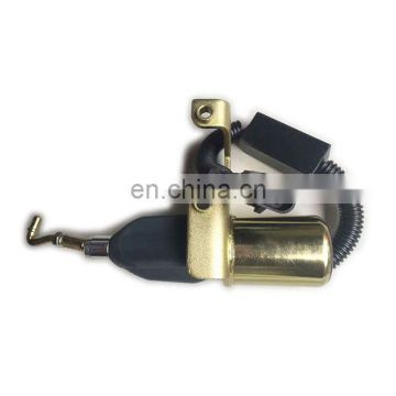 Diesel engine parts 4BT3.9 4942879 Solenoid Valve
