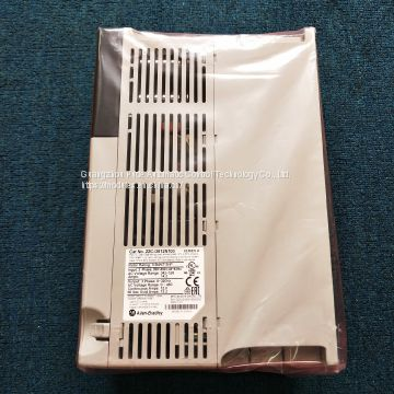 22C-D260A103   PowerFlex 400- 132 kW (200 HP) AC Drive