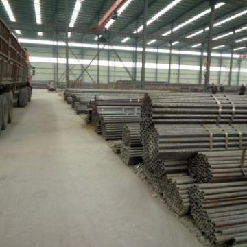 38mm Stainless Steel Pipe Thick Wall Pipe
