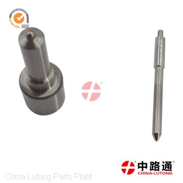 Agricultural spray nozzle suppliers Dlla160p50 Diesel Injector Nozzles for Mitsubishi