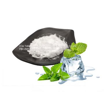 High Quality 99% Min Cooling Agent Powder WS-23 CAS No. 51115-67-4