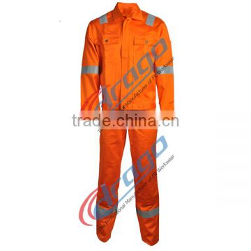 b48c5203b77a EN 11611 Fire Retardant Working Clothes of European Market FR Garment from  China Suppliers - 144419524
