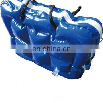 Plastic inflatable bags inflatable bubble bags