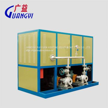 200KW explosion-proof electric heating oil heater