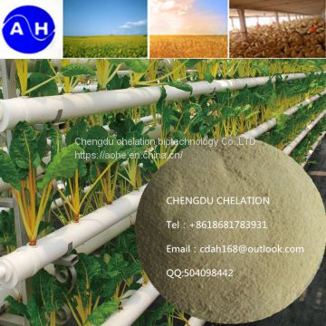 Organic Fertilizer Amino Acid Liquid 40%