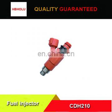 Hafei Fuel injector CDH210 with high quality