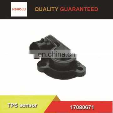 Auto throttle position sensor 17080671 for GM Daewoo Opel
